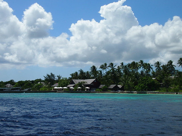 Wakatobi: The Resort (1/6)