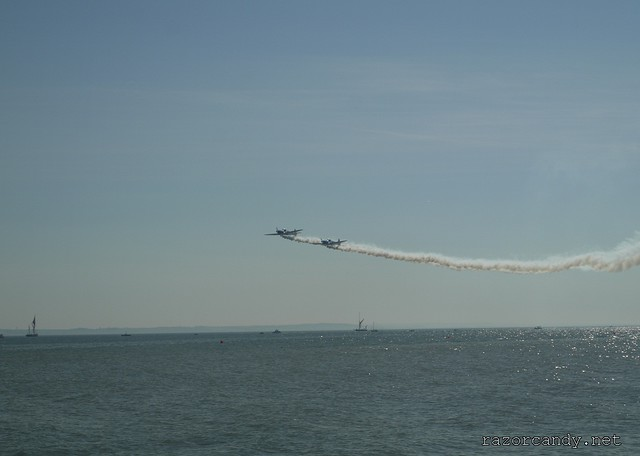 Swip Team - Southend Air Show - Sunday, 27th May, 2012 (5)