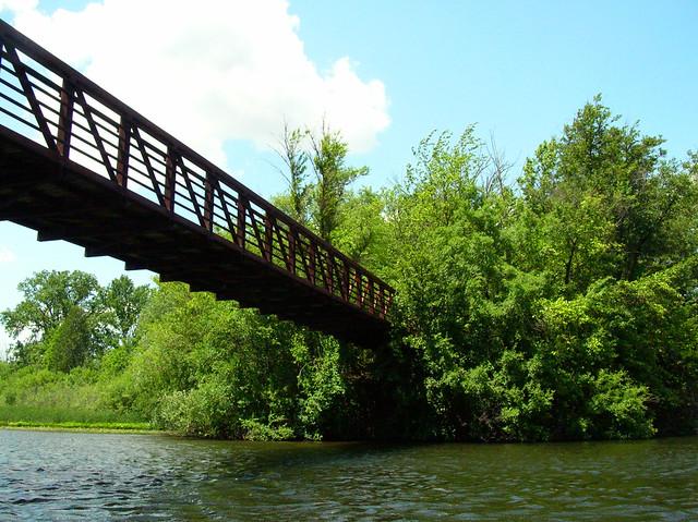 favorite bridge