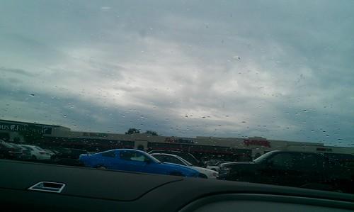 155/366 [2012] - Rain on a Sunday by TM2TS