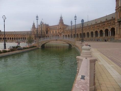 Seville April 2012