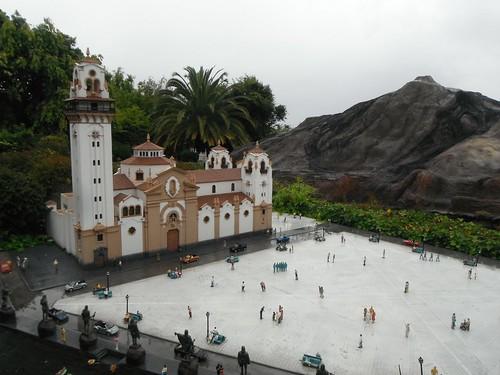 Базилика де ла Канделария // Basílica de Candelaria