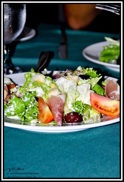 Olives Restaurant 004