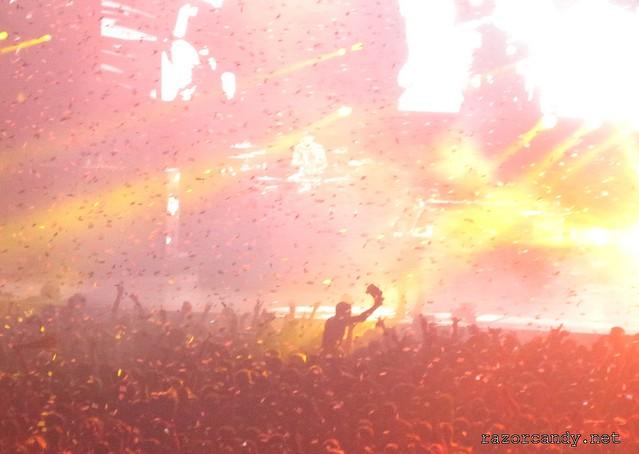 Blink-182 - O2 - 8th june, 2012 (15)