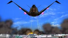 Gundam AGE 3 Episode 30 The Town Becomes A Battlefield Youtube Gundam PH 0046