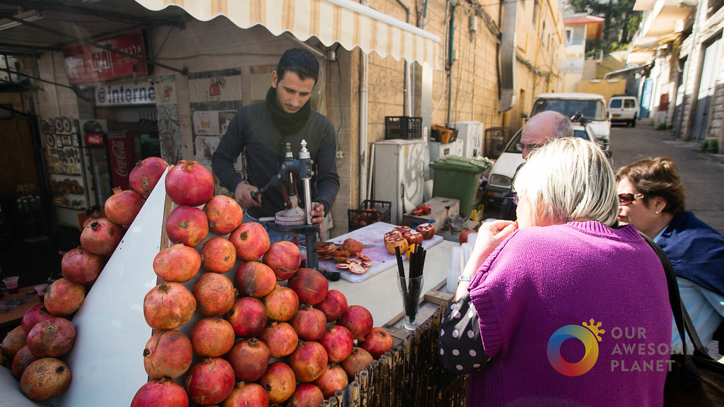 Day 1- Kosher Breakfast and Nazareth  Our Awesome Planet-140.jpg