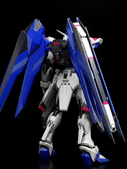 Metal Build Freedom Review 2012 Gundam PH (78)