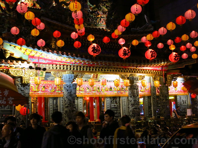 Raohe St. Night Market-032