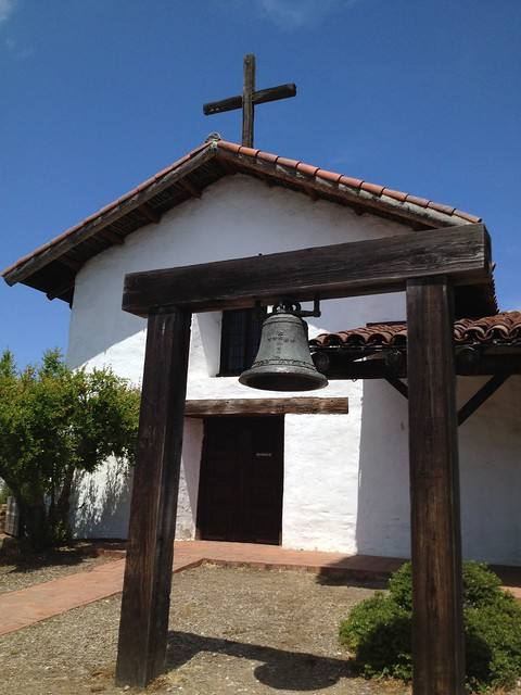Mission San Francisco de Solano (Sonoma Mission)