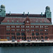 Centralposthuset, Malmö