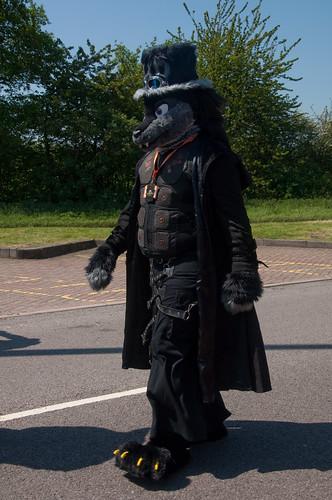 Zid the Werewolf