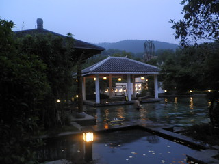 Spa in Chaohu