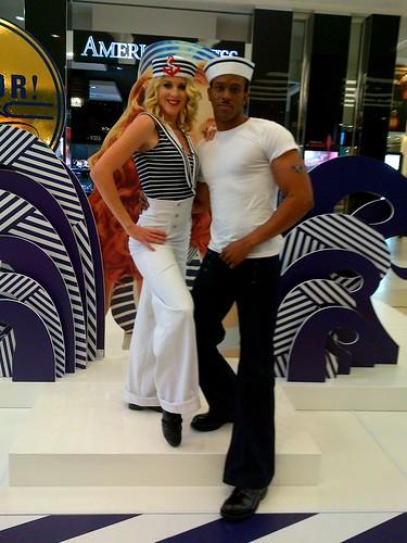 tap dance sailors by bspoke_snaps