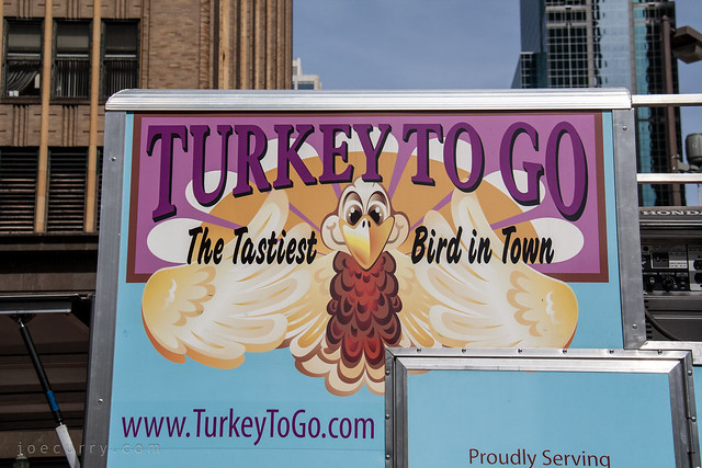 Turkey to Go