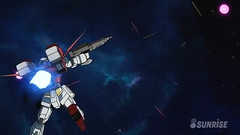 Gundam AGE 2 Episode 27 I Saw a Red Sun Screenshots Youtube Gundam PH (18)