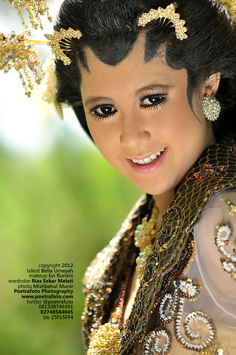 Foto Portrait Pengantin Wedding Jogja by POETRAFOTO - Fotografer Yogyakarta Indonesia