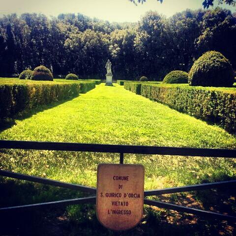 Terre di Siena blog tour