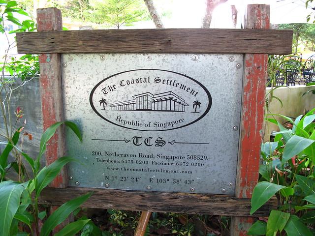 The Coastal Settlements