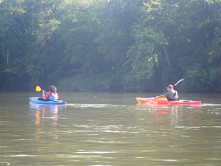 Broad River Paddling May 26, 2012 5-060