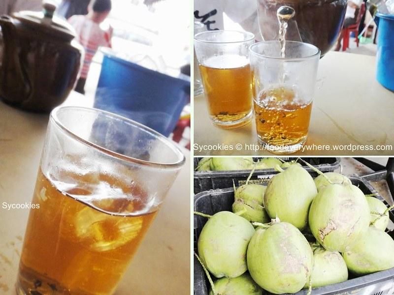 8. drinks