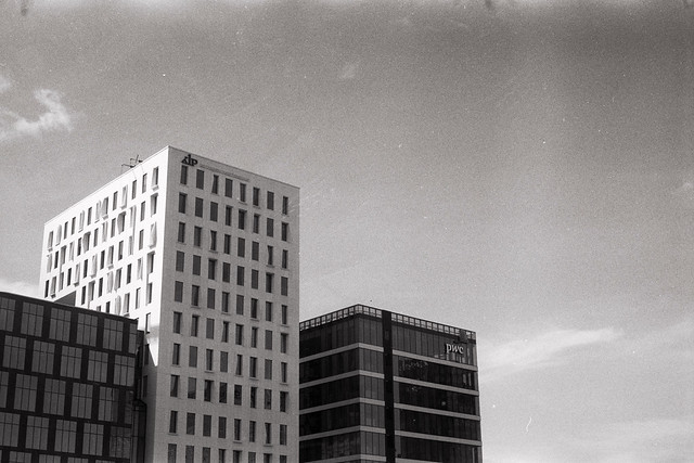 Fotovandring, analog #001