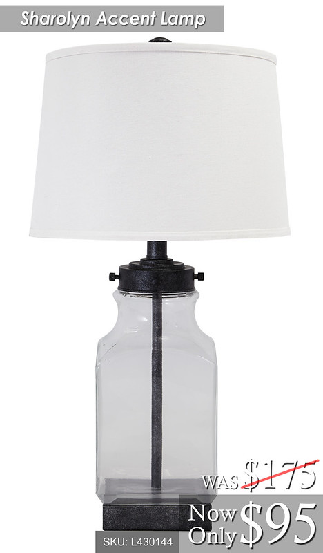 Sharolyn Accent Lamp