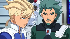 Gundam AGE 2 Episode 25 The Terrifying Mu-szell Youtube Gundam PH (58)