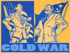 Studená vojna