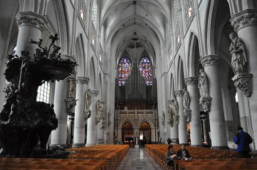 2012.04.29.169 - MECHELEN - Sint-Romboutskathedraal