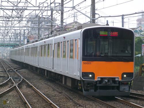 51001F @成増
