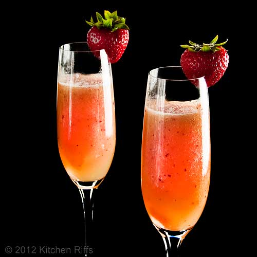 Image result for bellini cocktail