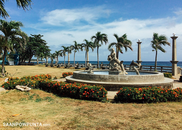 Torrijos Freedom Park