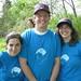 Hannah, Bryn, and Rachel