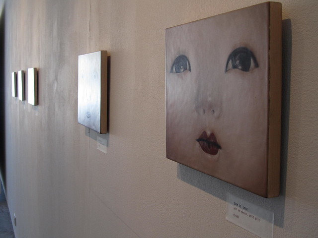 Lya Nagado: Still Life