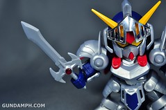 SD Legend BB Knight Gundam OOTB Unboxing Review (70)