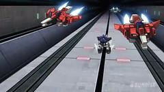 Gundam AGE 3 Episode 33 Howl to the Earth Youtube Gundam PH 0010