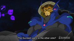 Gundam AGE 3 Episode 35 Cursed Treasure Youtube Gundam PH 0008