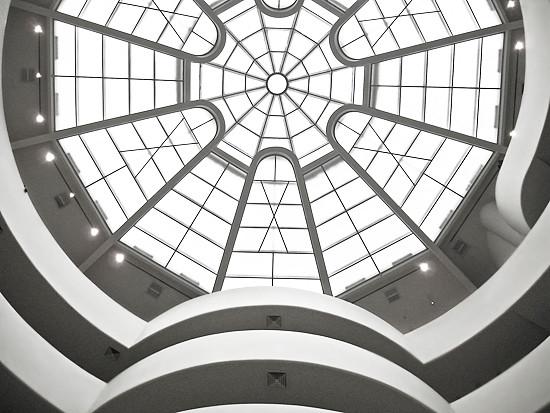 6879457428_b7c4065e08_z Solomon R. Guggenheim Museum - New York, NY New York  NY New York Museum Guggenheim Museum Guggenheim Frank Lloyd Wright Art