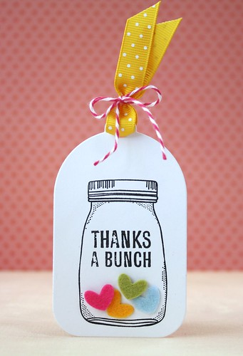 Thanks a Bunch by L. Bassen