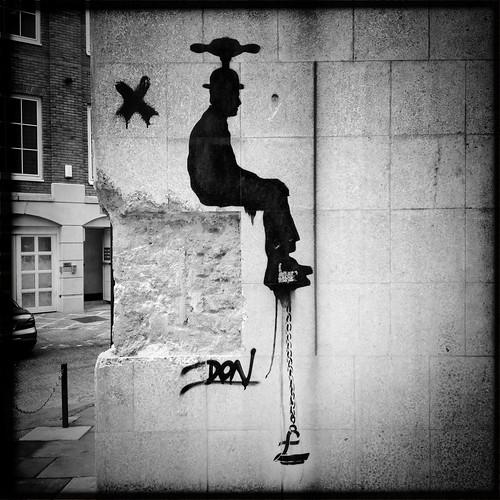 Money tap by Darrin Nightingale