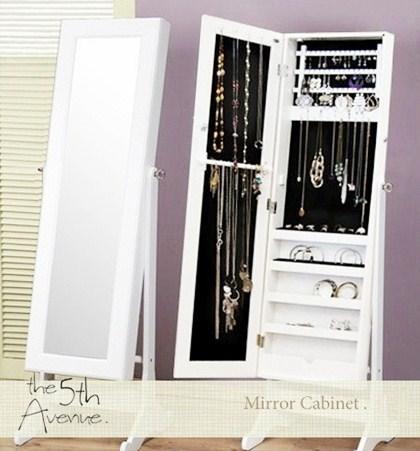 Mirror Cabinat_2011a
