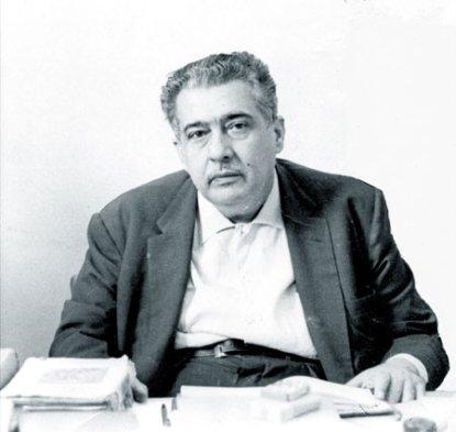 9h06 José Lezama Lima