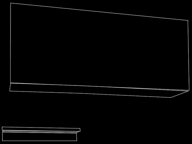 mayer+empl . AG . artwork . immersive video mapping installation . munich . 2011