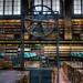 Bibliotheque Sainte Geneviève 06 HDR
