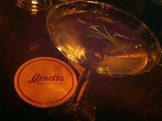 Rosemary's Baby - Minetta Tavern