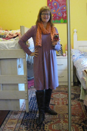 what I wore - 22/05/2012