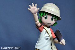 Revoltech Yotsuba DX Summer Vacation Set Unboxing Review Pictures GundamPH (43)