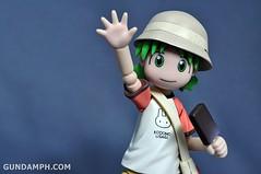 Revoltech Yotsuba DX Summer Vacation Set Unboxing Review Pictures GundamPH (43)