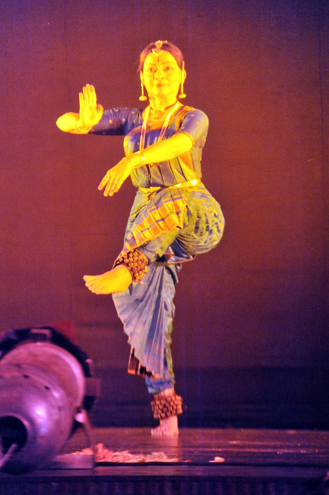 Nataraja...Shambo mahadeva
