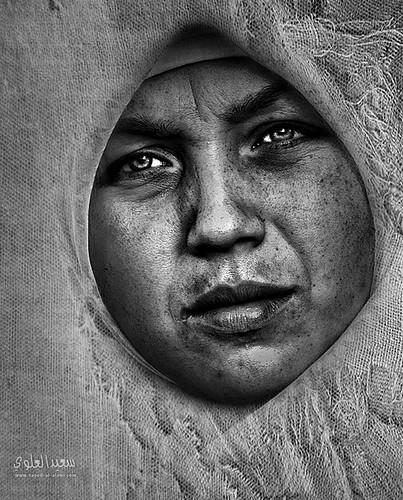 امل by Saeed al alawi